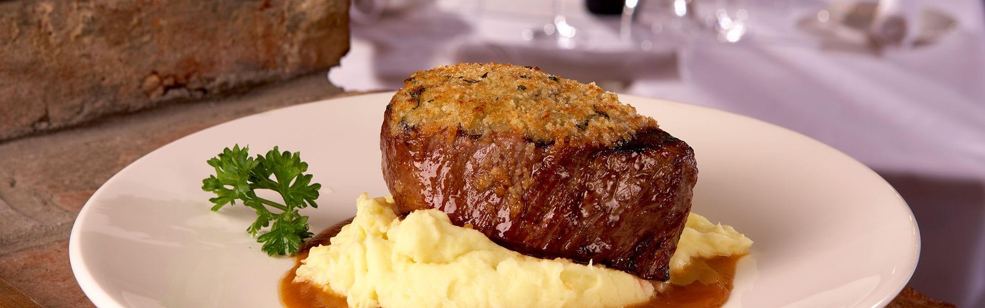 Dinner Menu - Ken's Steak House